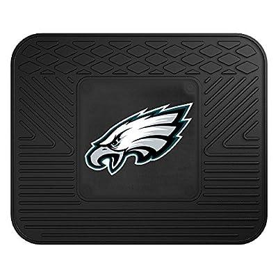 FANMATS NFL Philadelphia Eagles Vinyl Car Mat