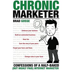 Chronic Marketer