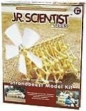 Elenco EDU-62221 Jr. Scientist Strandbeest Model Kit