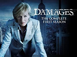 Damages - Staffel 1