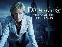 Damages - Staffel 1