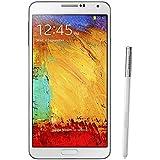 Samsung Galaxy Note 3 (SM-N900V) - 32GB Unlocked Verizon Smartphone - White (Certified Refurbished)
