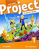 Hutchinson Project: 1: Student's Book