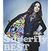 Superfly BEST (通常盤)