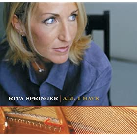 Rita Springer - All I Have (2000)