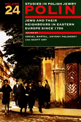 polin-studies-in-polish-jewry-v-24-jews-and-their-neighbours-in-eastern-europe-since-1750