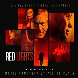 Red Lights (Original Motion Picture Soundtrack)