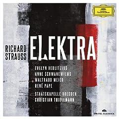 "R. Strauss: Elektra, Op.58 - ""Wo bleibt Elektra?"" (Live At Philharmonie, Berlin / 2014)"
