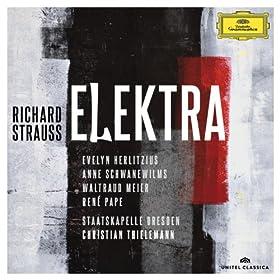 """R. Strauss: Elektra, Op.58 - """"Ich will nichts hören!"""" (Live At Philharmonie, Berlin / 2014)"""