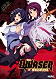Qwaser of Stigmata Collection 1 [DVD] [Region 1] [US Import] [NTSC]