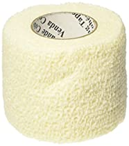 3M Vetrap Bandage Tape, 2 inch, White