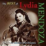 echange, troc Lydia Mendoza - Best of Lydia Mendoza