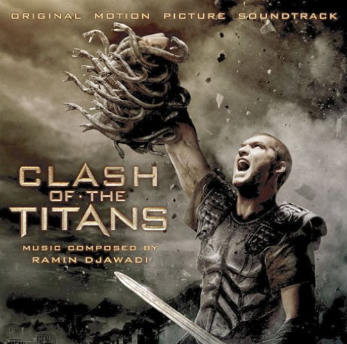 「タイタンの戦い」オリジナル・サウンドトラック
