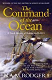 The Command of the Ocean: A Naval History of Britain, 1649-1815 (0141026901) by N. A. M. Rodger