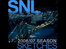 Saturday Night Live Season 32 (Edited Episodes) [HD]