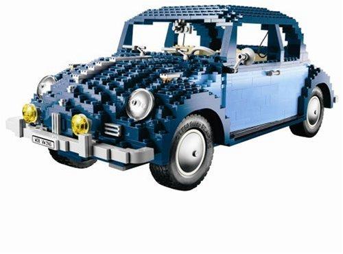 Lego VW Volkswagen Beetle