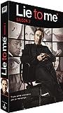 echange, troc Lie to Me - Saison 2 - Coffret 6 DVD
