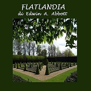 Flatlandia [Flatland] Audiobook