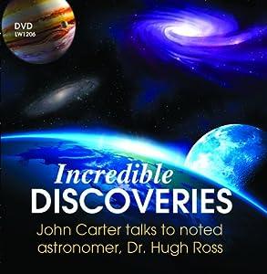 Amazon.com: Incredible Discoveries: John Carter talks to ...
