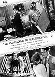 Les Classiques du Burlesque Vol.2 4 DVD / Le Mécano de la General (The General) - Chaplin, courts-métrages - Ça te la coupe (Girl Shy) - Laurel & Hardy, courts-métrages