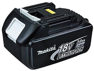 Makita 1935333 Akku BL1830 3.0 Ah LiIon  BaumarktKundenbewertung: