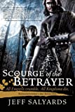 img - for Scourge of the Betrayer: Bloodsounder's Arc Book One book / textbook / text book