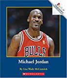 img - for Michael Jordan (Rookie Biographies) book / textbook / text book