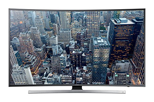 "Samsung UE48JU7500T 48"" 4K Ultra HD 3D compatibile Smart TV Wi-Fi Noir - LED TVs (4K Ultra HD, 802.11ac, A, 1.78:1, 2160p, Mega Contrast)"
