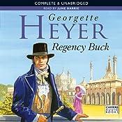 Regency Buck | [Georgette Heyer]