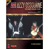 Ozzy Osbourne: The Randy Rhoads Yearspar Aaron Rosenbaum
