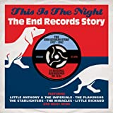 This Is The Night: The End Records Story 1957 - 1962 Various Artists