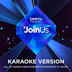 Dancing In The Rain (Eurovision 2014 - Spain (Karaoke Version))