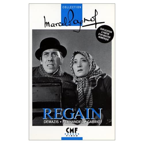 Jean Giono - Trilogie de Pan 03 - Regain 51X00596ADL._SS500_