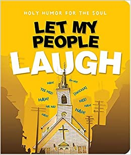 Let My People Laugh and over one million other books are available for