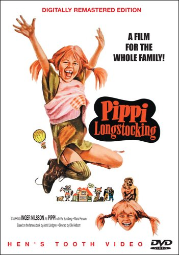 Pippi Longstocking Picture