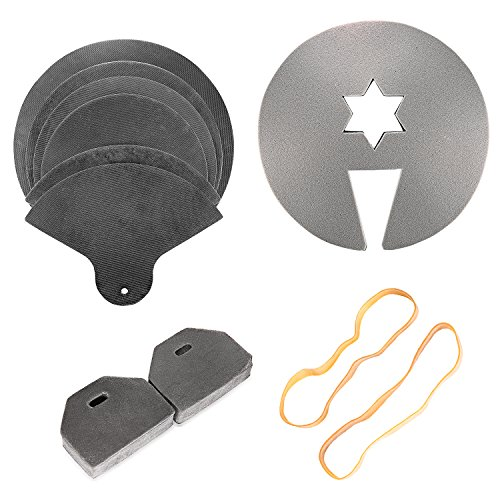 neewerr-9-gomma-tamburo-e-piatto-practice-mute-pad-set-include-5-fodere-per-testa-22-16-14-33-30-cm-