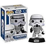 Stormtrooper Pop! Heroes - Star Wars - Vinyl Figure