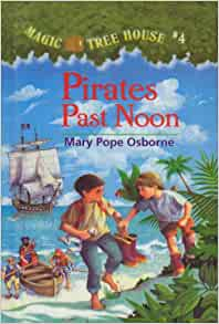 magic tree house pirates past noon pdf