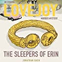 The Sleepers of Erin: Lovejoy, Book 7 (       UNABRIDGED) by Jonathan Gash Narrated by Michael Fenton Stevens