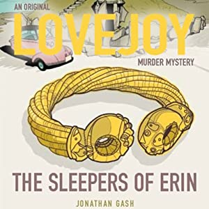 The Sleepers of Erin Audiobook