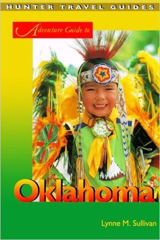 Oklahoma (Adventure Guide to Oklahoma)