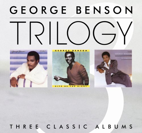 George Benson - Coffret 3 CD : 20/20 / Give Me The Night / In Your Eyes - Zortam Music