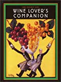 img - for Wine Lover's Companion (Pocket Companion) book / textbook / text book