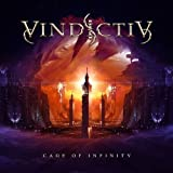 Cage of Infinity by Vindictiv (2013-06-04)