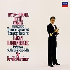 Hummel: Trumpet Concerto in E flat major - 3. Rondo