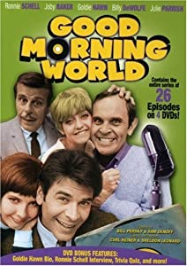 GOOD MORNING WORLD: Complete Series by S'more Entertainment