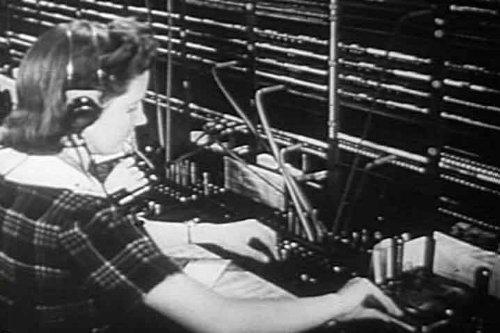 classic-telegraph-western-union-telegram-films-dvd-1940s-telegraphy-machine-telegraph-history-films