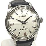 (セイコー)SEIKO 9S54-0030 GS グランドセイコー メカニカル 腕時計 SS/革 メンズ 中古
