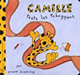img - for Camille Teste Les Toboggans (Camille) book / textbook / text book