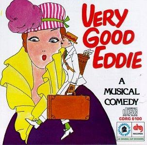 Christmas - Very Good Eddie: A Musical Comedy (1975 Broadway Revival Cast) - Zortam Music